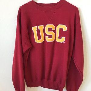 NWOT USC Sweatshirt